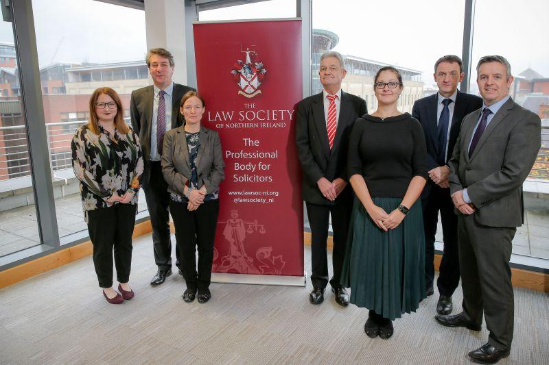 NI: In pictures... Immigration Conference 2019