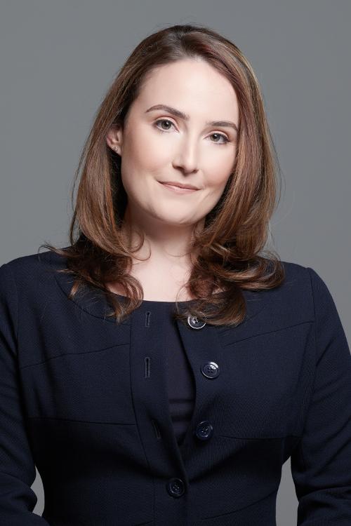Naomi Gaston