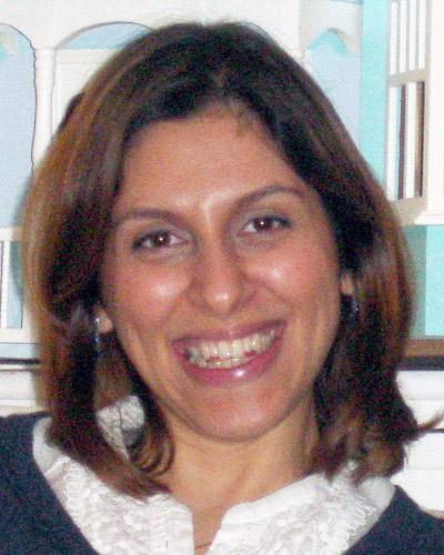 NI: Law Society calls for Nazanin Zaghari-Ratcliffe's release