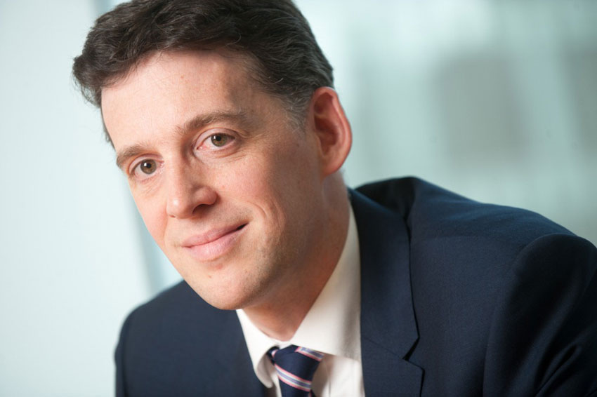 DWF announces new global operating structure