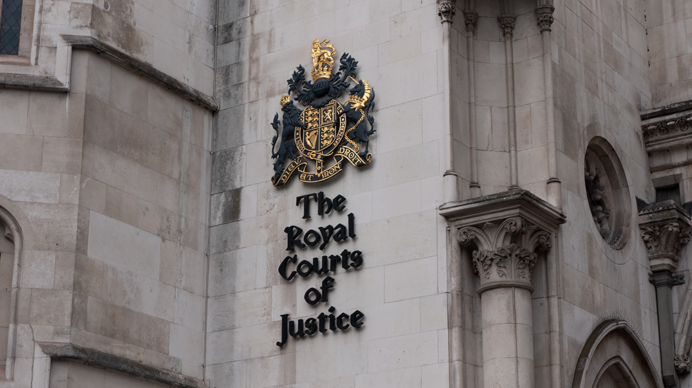 English Court of Appeal rules that artificial intelligence cannot be named as inventor in patent application