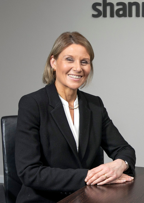 Rachael Leahy