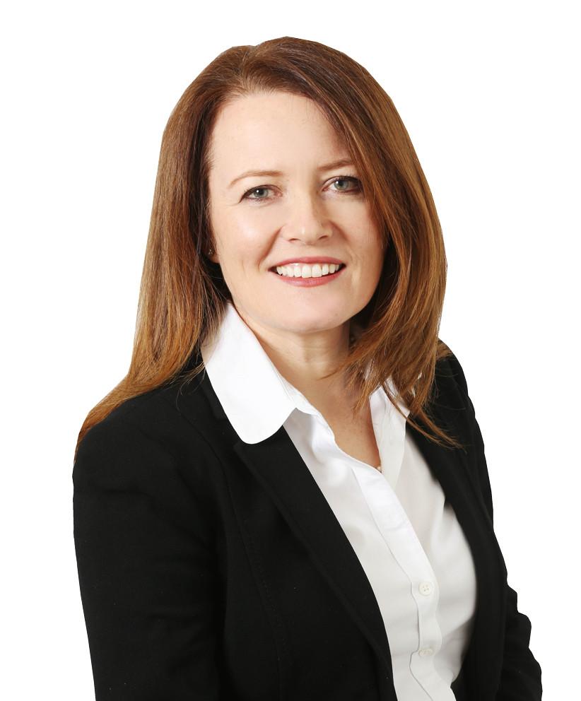 Rachel Hussey