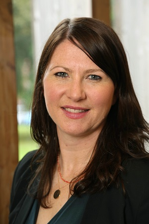 Rebecca Keatinge