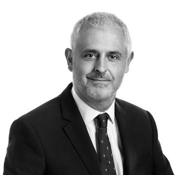 Ronan Daly Jermyn head appointed non-executive director of Johnson & Perrott