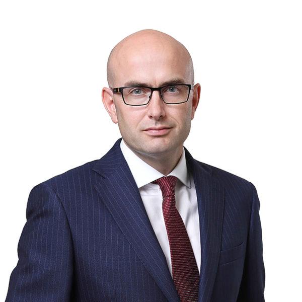 Irish solicitor Robert Burke appointed partner at Liechtenstein law firm