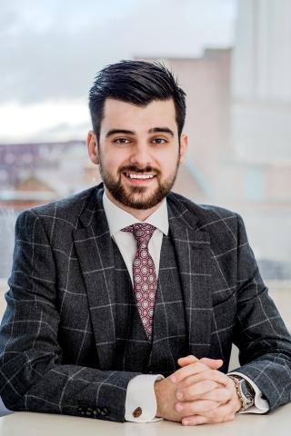 Ruaidhrí Austin: UK FCA COVID-19 business interruption test case verdict revealed