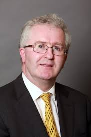 Mr Justice Séamus Woulfe