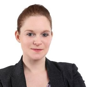 Woman appointed as examiner in legal first within day of