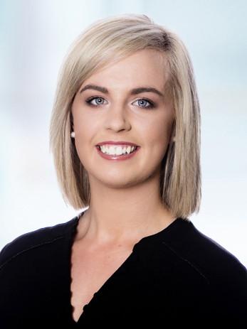 Sarah O'Mahony