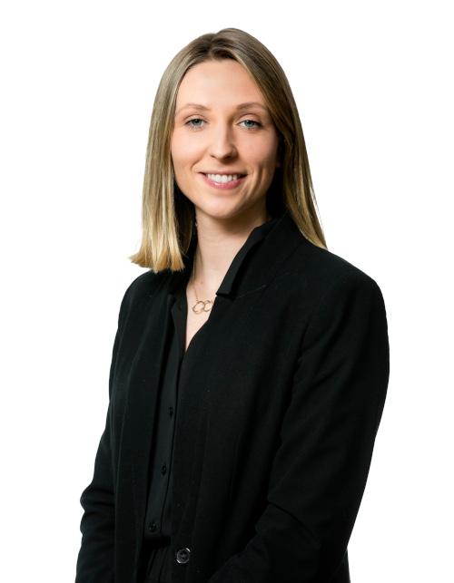 Sarah Plunkett