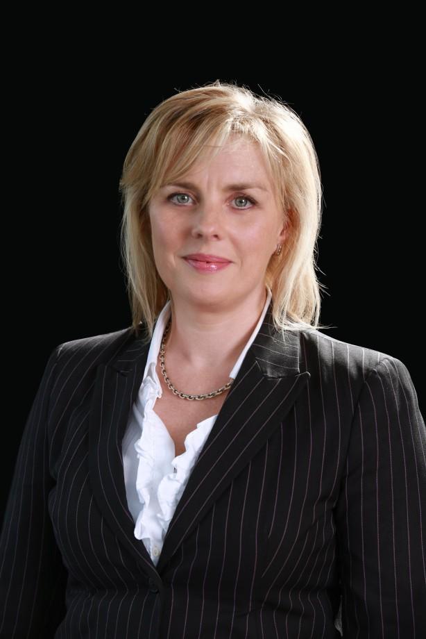 Sarah Ramsey