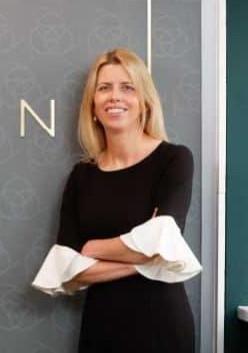 Sharon van Sinderen