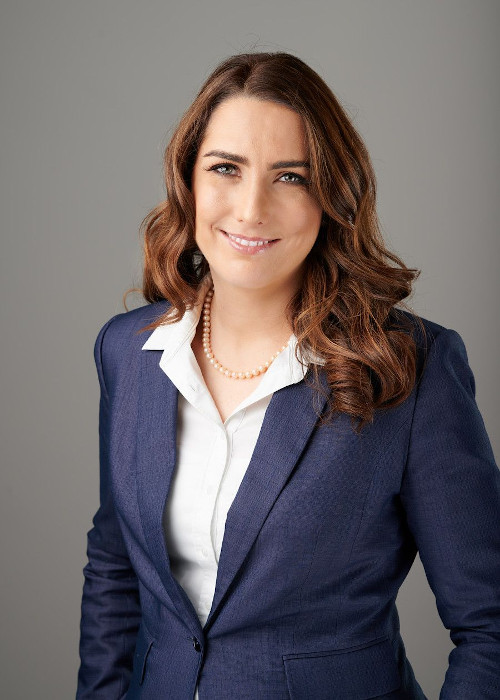 Sinead Dooley promoted to tax director at Cahill Taxation Services