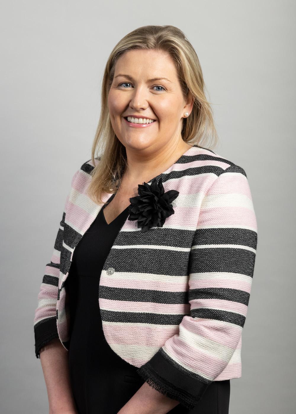 Bord na Móna names Sonya Mallon as company secretary and general counsel