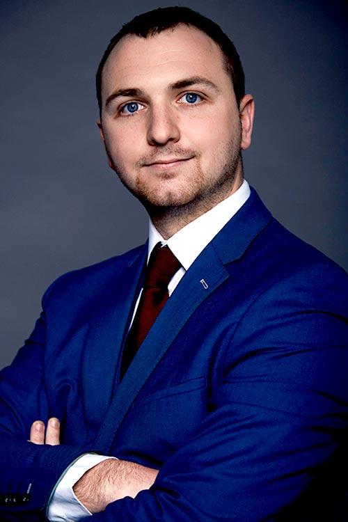 Stephen Kirwan