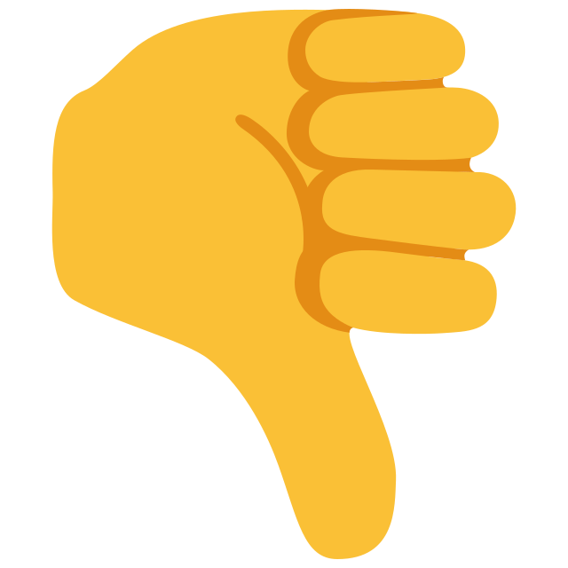 Thumbs down for emoji wage negotiations