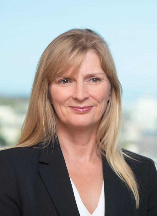 Vanessa Cooper