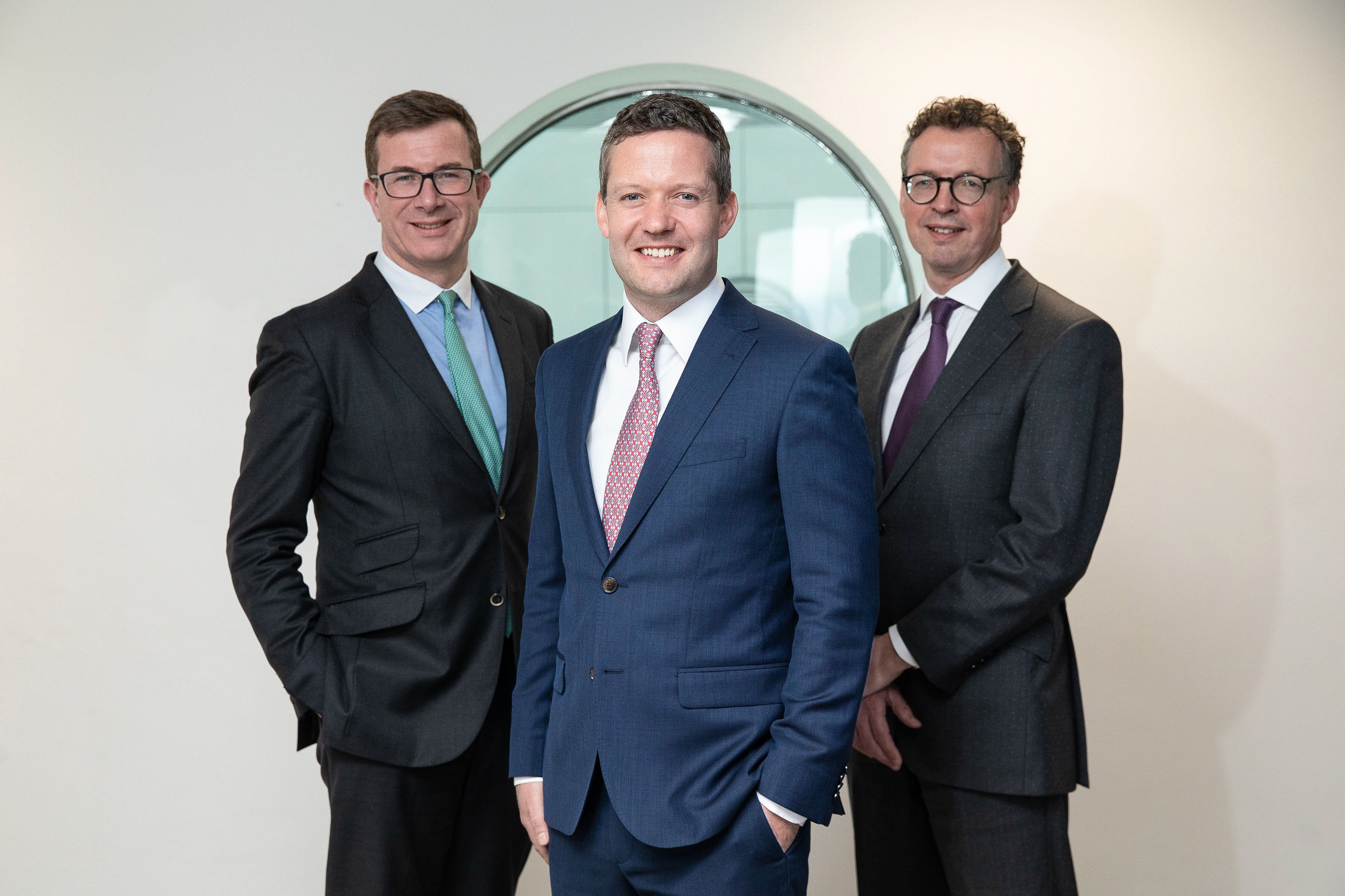 A&L Goodbody appoints Kerill O'Shaughnessy as asset management and investment funds partner
