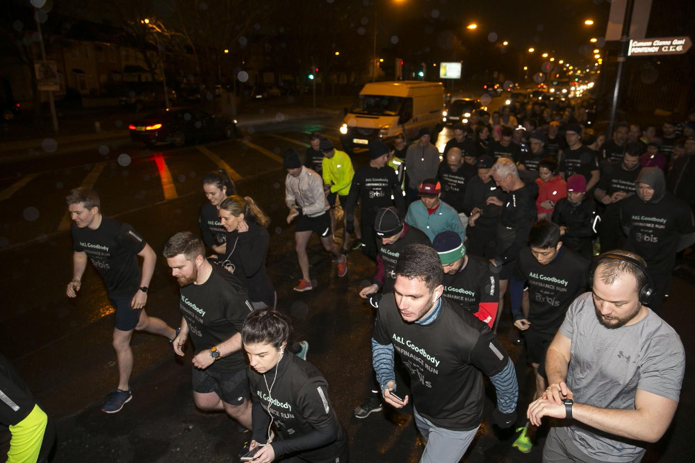 #InPictures: Over 110 take part in A&L Goodbody Airfinance 5km Run