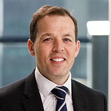 Kennedys appoints Irish partner to lead EMEA operations