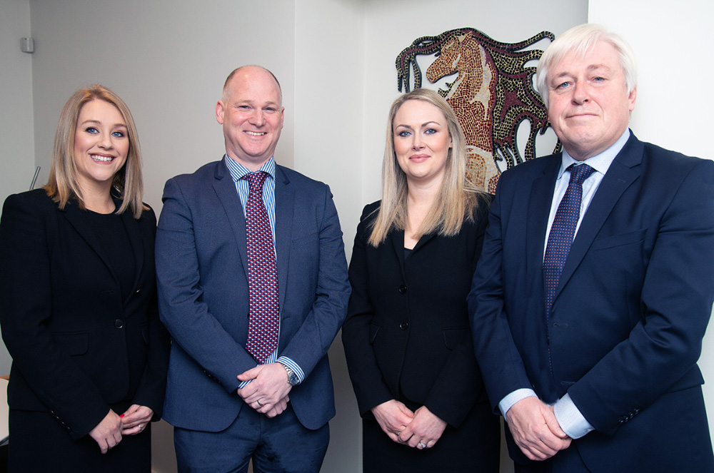 Benville Robinson appointments