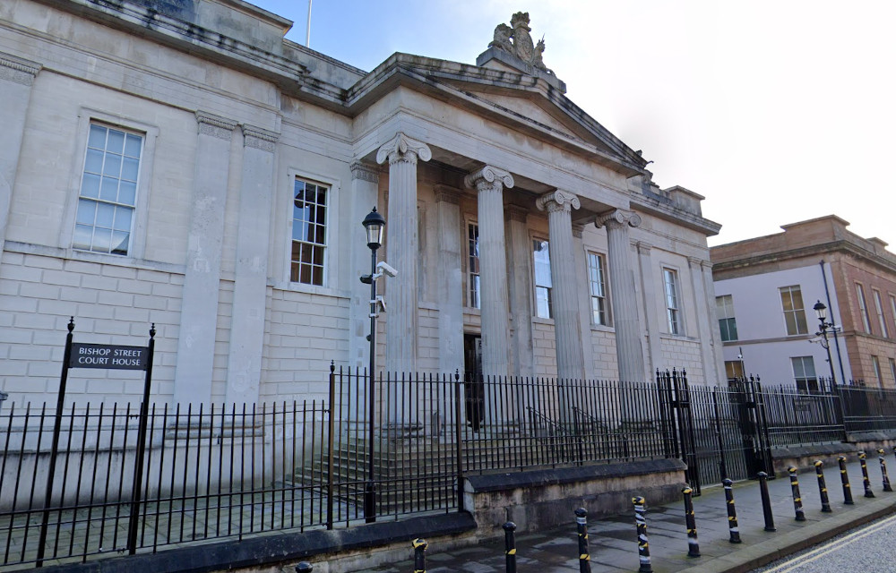 Derry solicitors assured Bishop Street courthouse will reopen