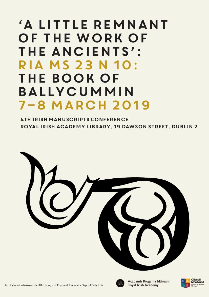 Book of Ballycummin