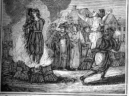Irish Legal Heritage: The execution of Dorcas Kelly