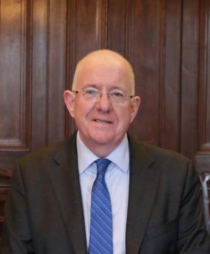 Charlie Flanagan
