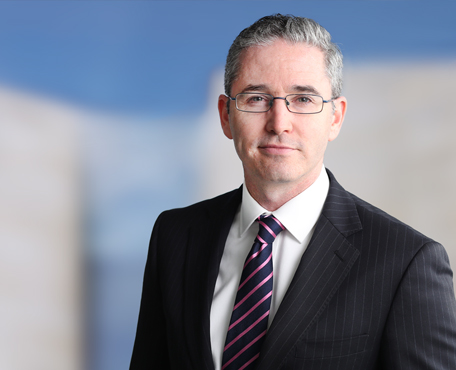 Former solicitor Colm Kincaid appointed as Central Bank director of consumer protection