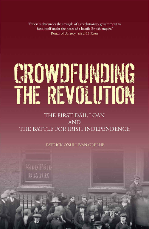 Weekend Books – Crowdfunding the Revolution