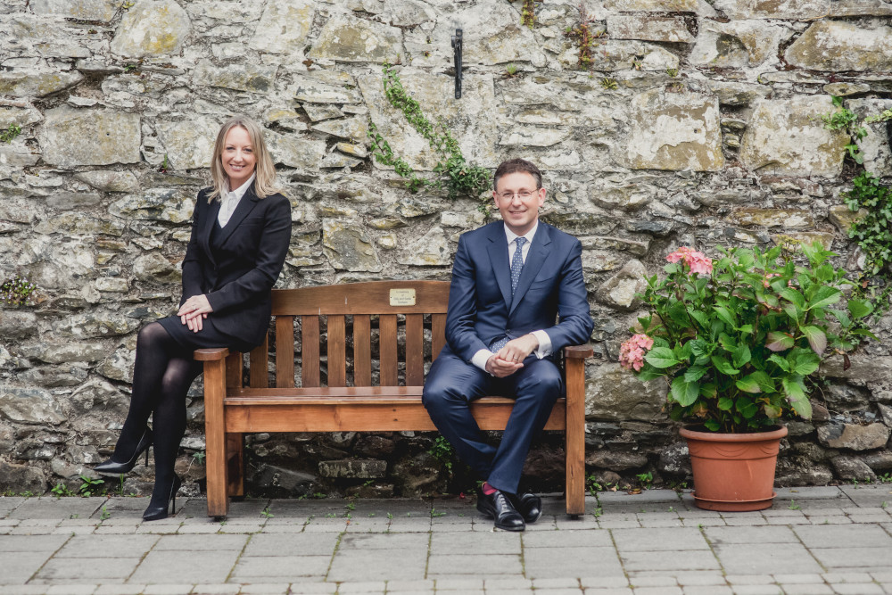 NI: Peter Bowles announces leadership appointments and new family law sister company
