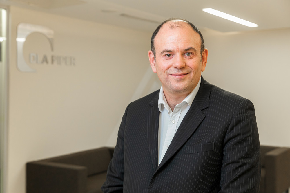 DLA Piper to move to larger Dublin premises