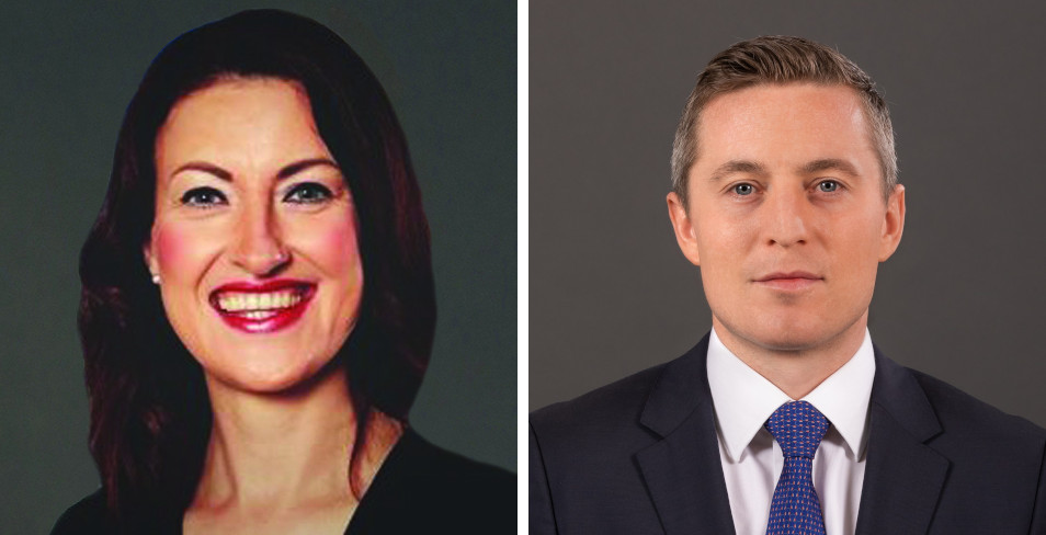 DLA Piper makes double appointment in Dublin