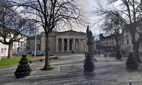 Dundalk District Court