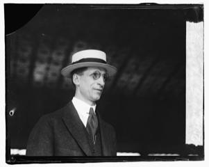 Éamon de Valera circa 1919