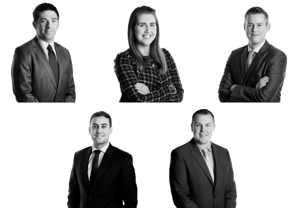 Eversheds Sutherland announces eight New Year appointments