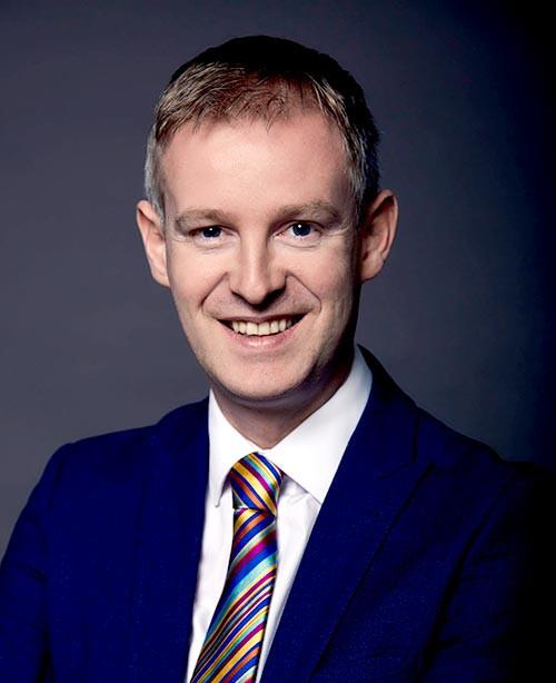 Gareth Noble