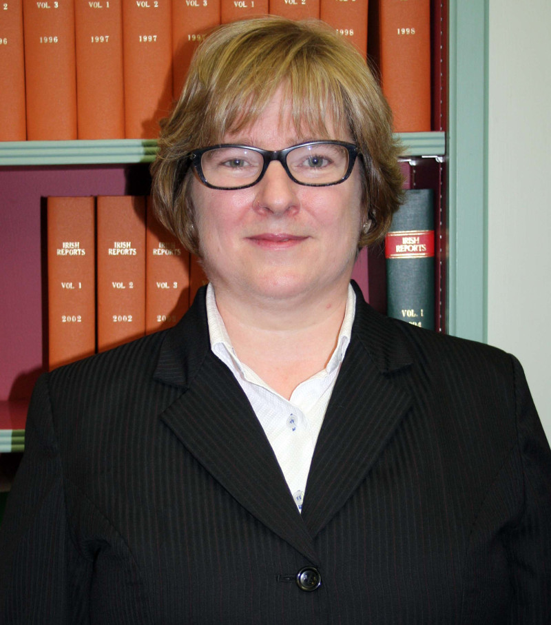 Ms Justice Aileen Donnelly