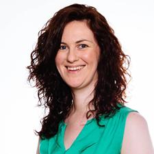 Dr Susan Leahy