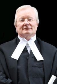 Former judge reappointed as Ombudsman for the Defence Forces