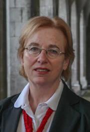 Dr Carol Coulter
