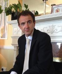 Professor Colin Harvey