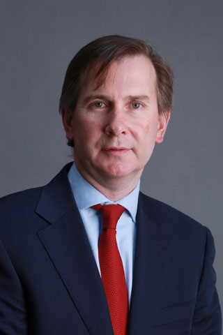 Mr Justice Barniville nominated for appointment to Court of Appeal