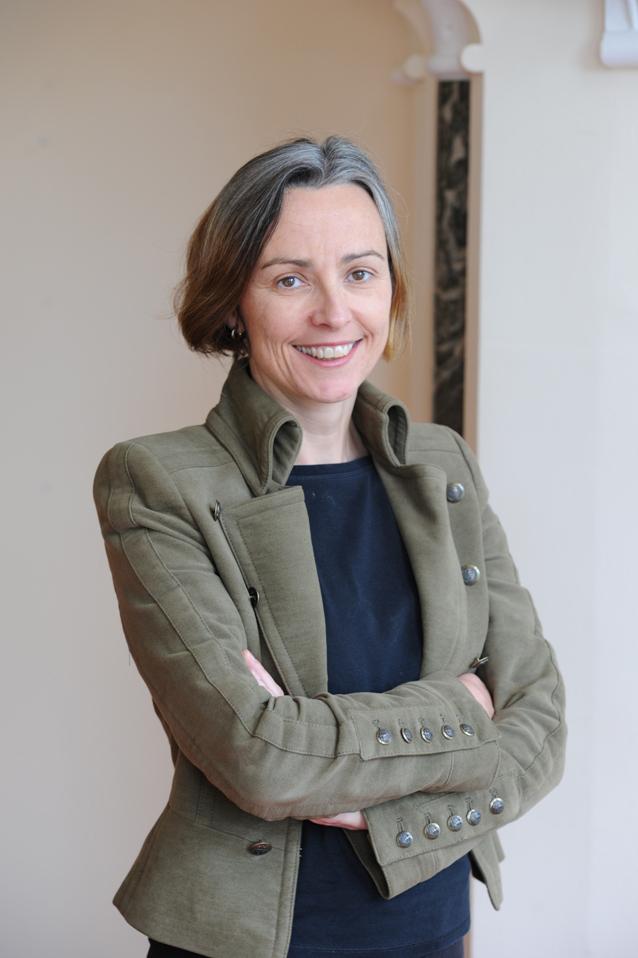 Professor Imela Maher