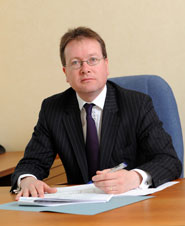 John Larkin QC
