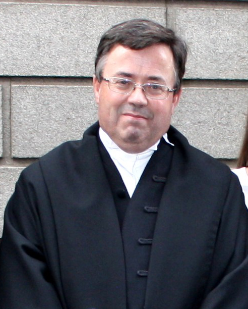 Gerard Hogan to be appointed as Supreme Court judge