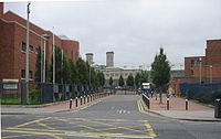 Significant Covid-19 outbreak at Mountjoy Prison