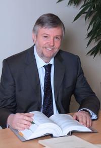 Peter Tyndall